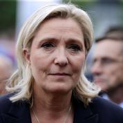 À Vienne, Marine Le Pen cultive ses amitiés européennes