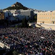 Pourquoi la Grèce ne devrait pas troubler l'été des dirigeants européens