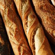 On consomme toujours moins de pain en France