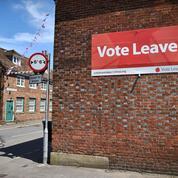 Le Brexit ferait beaucoup de perdants en Bourse