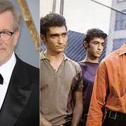 Steven Spielberg réfléchit à un remake de West Side Story