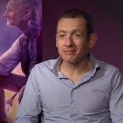 Dany Boon fier de prêter sa voix au Bon Gros Géant de Spielberg