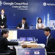 Intelligence artificielle: une compétition technologique féroce