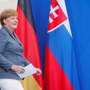 Merkel alerte sur les conséquences d'un Brexit