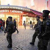 Terrorisme : un rapport préconise d'aménager le plan Sentinelle