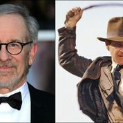 Steven Spielberg: «Je ne tuerai pas Indiana Jones»