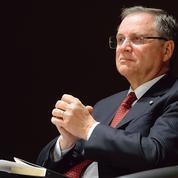 Brexit: l'alerte du patron de la banque d'Italie