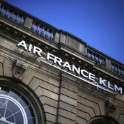 Les pilotes de KLM s'en prennent à leurs collègues grévistes d'Air France