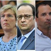 Qui pourraient être les candidats à la primaire voulue par le PS ?
