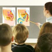 L'éducation sexuelle encore taboue à l'école