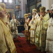 Des querelles byzantines ternissent le concile historique des orthodoxes