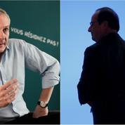 Primaire : la droite y voit la «manifestation d'un échec» de Hollande