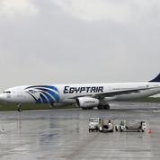 Crash d'EgyptAir : la remise en état de la mémoire des boîtes noires bientôt achevée