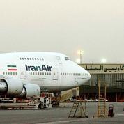 Boeing obtient, après Airbus, un contrat géant avec l'Iran