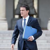 Valls à propos de la primaire de la gauche : «C'est cela, la démocratie»