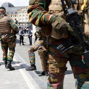 Des proches des kamikazes belges suspectés de cibler un match de l'Euro