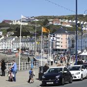 À Aberystwyth, au pays de Galles, on aime l'Europe et on le dit