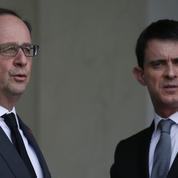 Primaire: Hollande sème le trouble à gauche
