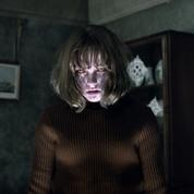 Conjuring 2 :un Indien meurt de peur en voyant ce film d'horreur
