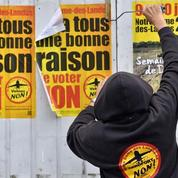 Notre-Dame-des-Landes aura son référendum, bras de fer syndicats-police, le Brexit encore: le récap' du soir