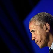 Syrie: la politique conciliante d'Obama contestée par les siens