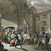 Que savez-vous de l'arrestation de Louis XVI à Varennes en 1791?