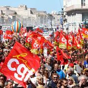 Loi travail : les syndicats «catégoriquement» opposés à un rassemblement statique