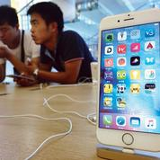 Apple accusé de plagiat en Chine
