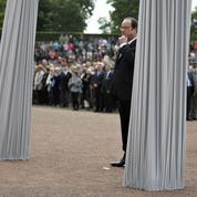 Primaire PS : «Hollande n'est pas Machiavel, il a le couteau sous la gorge»