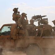 En Syrie, l'EI parvient à chasser les forces de Damas de la province de Raqqa