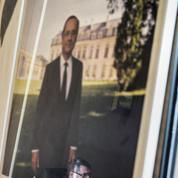 Hollande : un portrait pour deux édiles