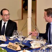 La France, partisane d'une grande fermeté en cas de Brexit
