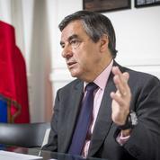 François Fillon: «Il n'y a pas de chef à la tête de l'État»