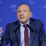 Pierre Gattaz lance déjà la campagne présidentielle du Medef