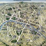 La maire de Paris veut garder la numérotation des arrondissements de Napoléon III