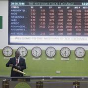 Le Nigeria tente de relancer une économie asphyxiée