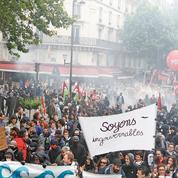 Manifestation anti-loi travail: face à la CGT, l'exécutif hésite toujours