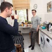 «Refugees Welcome», l'Airbnb allemand des réfugiés