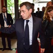 Manifestation contre la loi travail : Sarkozy dénonce la position du gouvernement
