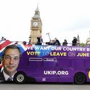 Brexit: l'Europe face au risque de la contagion