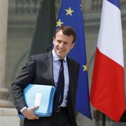 Macron organise son premier meeting le 12 juillet à la Mutualité à Paris