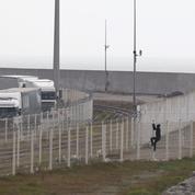 Le Brexit soulagerait la situation à Calais