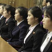 L'odyssée judiciaire de 12 serveuses nord-coréennes ayant fui au Sud
