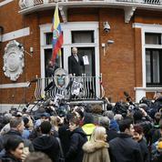 La défense d'Assange demande le respect de l'avis de l'ONU