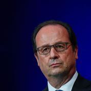 En 2012, Hollande revendiquait «le droit de manifester autant que nécessaire»