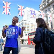 Brexit: l'heure de vérité pour le Royaume-Uni