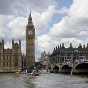 Un casse-tête juridique et politique pour Westminster