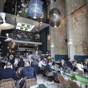 Les 20 tables de l'été 2016 à Paris