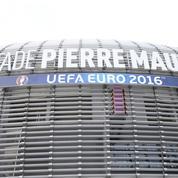 Fausse alerte à la bombe au Stade Pierre-Mauroy de Lille