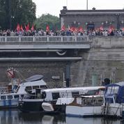 Manifestations: mais où étaient les salariés du privé?